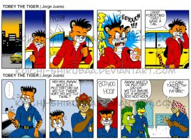 Tobey the Tiger Pg.4 by EBPStudios