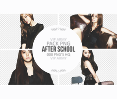 +Photopack png   After School  VipArmy by VipArmy