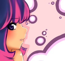 Twilightsparkle by Totalutterchaos2