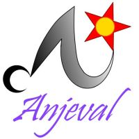Anjeval's icon by D0ra0g0n