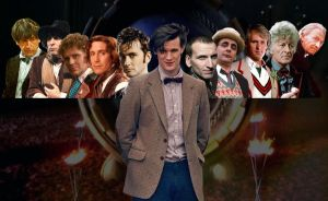 11 Doctors by Zarine-Aybara