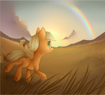 Way home by Nayra-the-Wolf