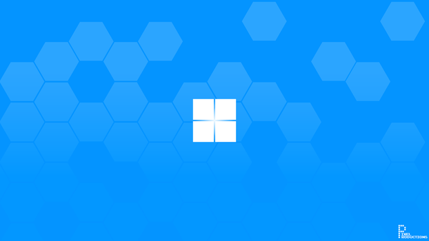 Windows 8 Hex by MegaSasquatch