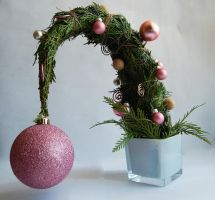 Stock 527 - Whoville Tree by pink-stock