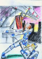 Generation EDF by hewhowalksdeath