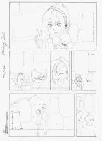 Academy Finals (manga page) Incomplete by Shirowe