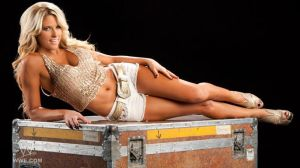 """The Bombshell """"kelly kelly"""" by sjtyme94"""
