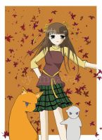 Fruits Basket by maaya