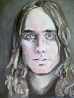 Jared Leto by Sophire78