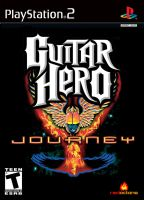 Guitar Hero: Journey by agcm