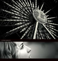 The Big Wheel by DREAMCA7CHER