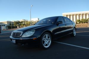 Mercedes Detailed by dailybread5