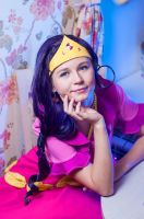 MLP  cosplay by AnimA89