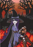 Witch Season by Regs