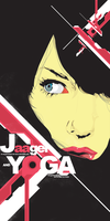 Jager or Yoga? by Envyme2x