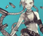 jinx by mong1379