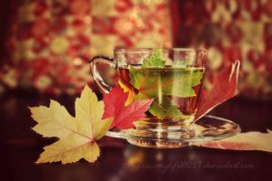 A Taste of Autumn by musicismylife10027