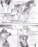 Wolf's Rain Next Generation301 by NatsumeWolf