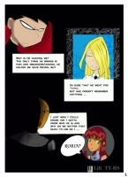 No more secrets. pg1 by TT-RS