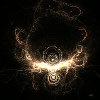 Eye Scream by FAIA-Fractals