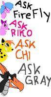 Ask Me  PLEASEE by FireFly1800