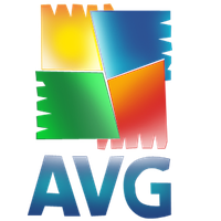 AVG 8 docklet icon by adriijan51