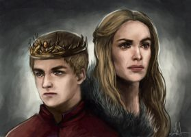 Lannisters by vesssel
