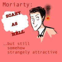 Moriarty by MegX78