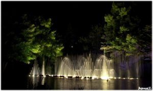Wonderful fountains 2 by asmozz
