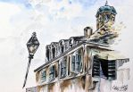 Napoleon House on Chartres by caseyhoke