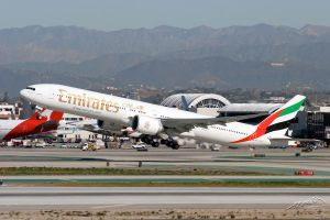 LAX 11 Emirates 777 by Atmosphotography