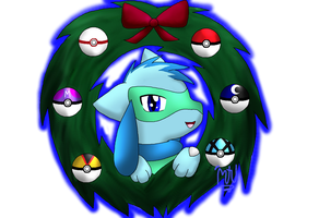 Christmas Special Gifts - 2/15 - NintenZero by MidnightTheUmbreon