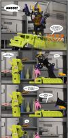 Insecticomic 884 by WaywardInsecticon