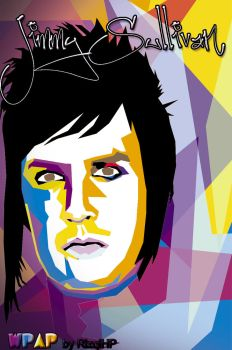 The Rev WPAP by RizqiHP