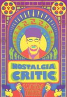 Nostalgia Critic Dvd Cover Cliched and Confused by wschaffeld