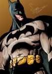 Batman 2 by Sersiso