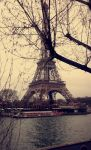 La tour Eiffel by Pandalex04