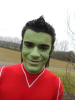 Beast Boy - Katoricon '13 [7] by casuallynoted