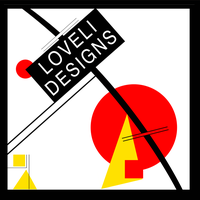 8-365 'Branded Poster 1' by LoveliDesigns