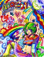 :Colorful Binder: by Mihoshi-TD