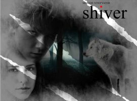 Shiver - Grace and Sam by Myathebest
