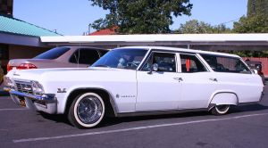 396 Wagon by StallionDesigns