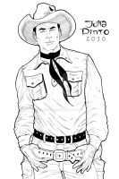 Tex by juliapinto