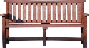 Park Bench PNG.. by Alz-Stock-and-Art