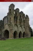 What Once Was 66 RESTRICTED by Elandria