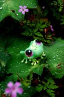 Ribbit. by popgun