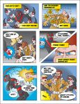 AFL5 Round 8 by Gpapanto