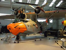 stock PBY  catalina 6a by Sceptre63