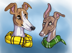 Dogwarts by TheSolitarySandpiper