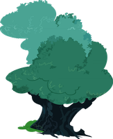 Tree by piranhaplant1